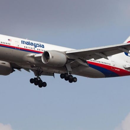 Malaysia Airlines MH370 Declared an 'Accident', Search for Survivors Ends