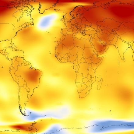 Global warming could be far worse than predicted, new study suggests