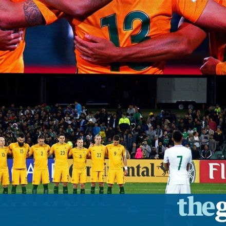 Saudi Arabia footballers ignore minute's silence for London attack victims