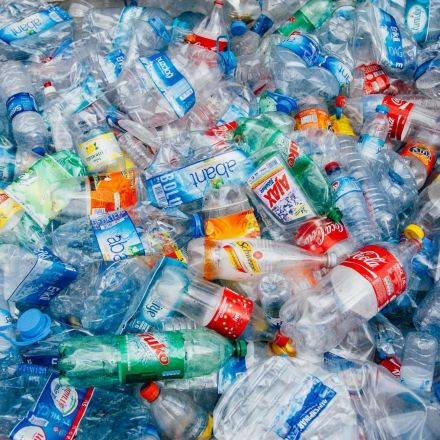 Coke and Kellogg's among major firms to pledge to cut all plastic waste