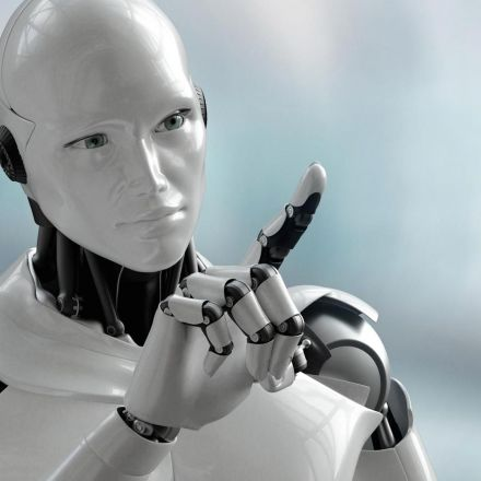 A.I. will be 'billions of times' smarter than humans and man needs to merge with it, expert says