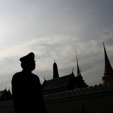 Canadian found dead in Thai cell wanted over 'dark web' market