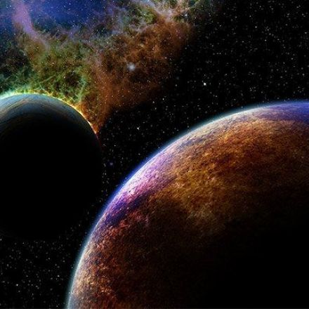 Astronomers May Have Just Discovered a Super Earth Just Six Light Years Away
