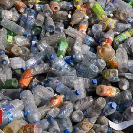 Plastic waste tax 'backed' by public