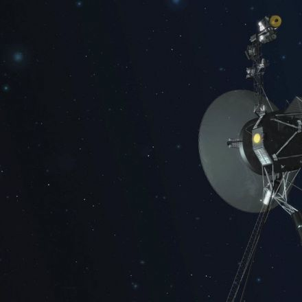 Voyager 1, Humanity's Farthest Spacecraft, Marks 40 Years in Space
