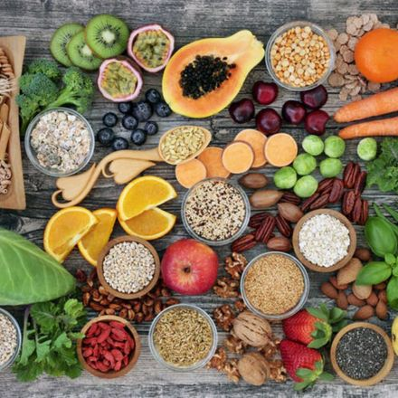 Vegan diets 'risk insufficient intake' of nutrient critical for brain health