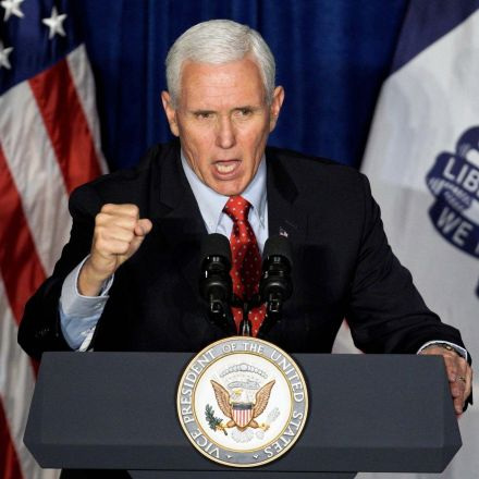 Opinion: Putting Mike Pence in charge of the US coronavirus response is some kind of sick joke