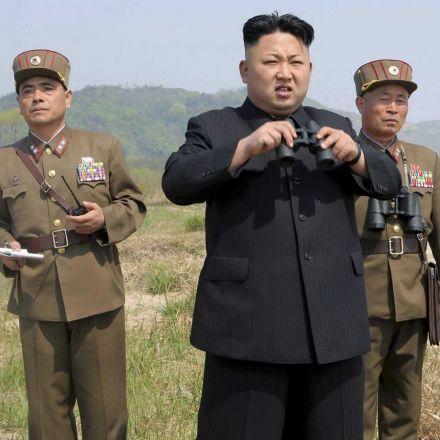 South Korea reveals it has a plan to assassinate Kim Jong Un