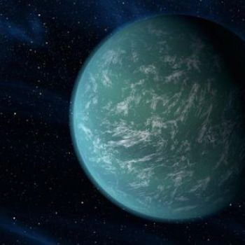 'Water Worlds' Are Common In Milky Way, Says Research. So Why Not In The Solar System?