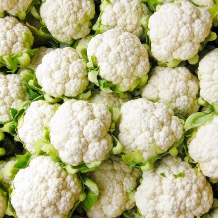 How does a food become a trend? Ask cauliflower.