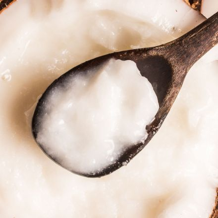 Coconut oil isn't healthy. It's never been healthy.