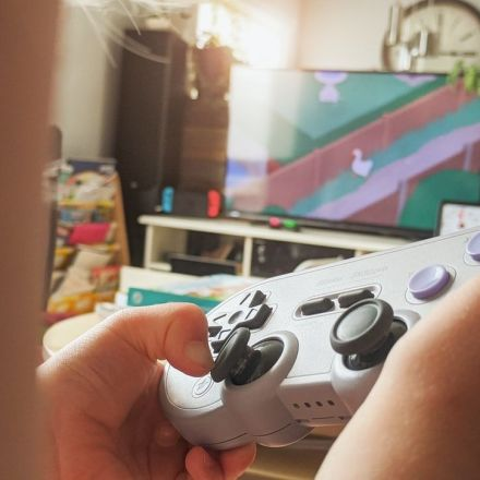 Children Who Play Video Games Are Better at Working Memory Tasks, Says Study