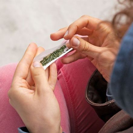 Cannabis: it matters how young you start