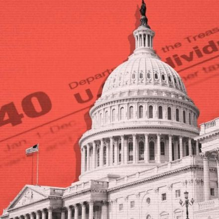Alimony will now be taxed under GOP bill