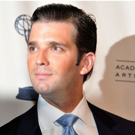 Donald Trump Jr met Russian lawyer before election