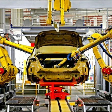 Opinion: Automation is likely to eliminate nearly half our jobs in the next 25 years. Here's what to do