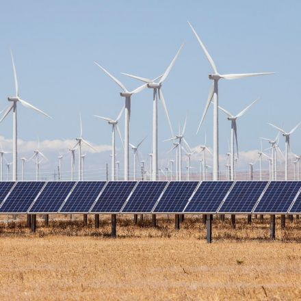 Study: wind and solar can power most of the United States | John Abraham