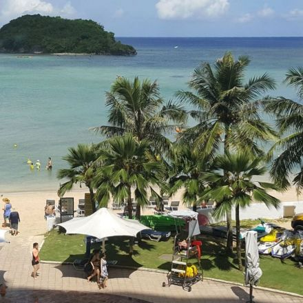 Guam residents told what to do if attacked