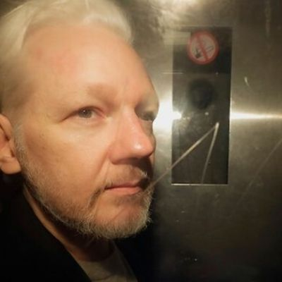 CIA Plotted Julian Assange Assassination – Stunning Admission