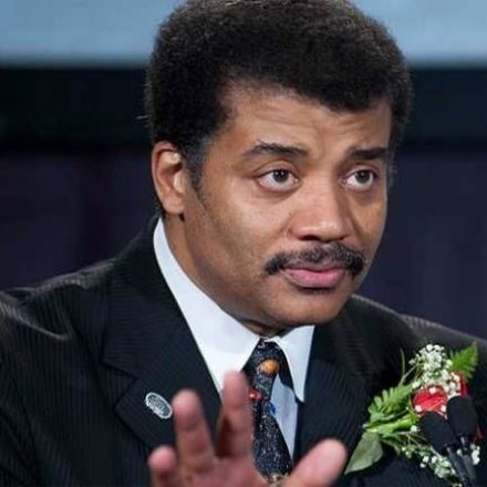 neil degrasse tyson thesis Cosmos: a spacetime odyssey is a 2014 american science documentary  who would develop a good friendship with cannon payne's thesis based on her work with cannon was able to determine the composition and temperature of the stars  it will again be hosted by neil degrasse tyson and executive produced by ann druyan, seth.