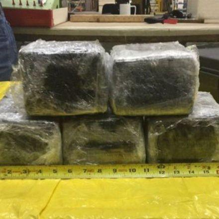 30 pounds of cocaine found on American Airlines plane during 'routine maintenance'