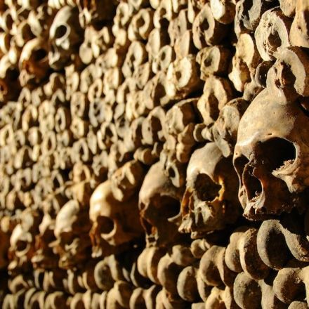 Historian uncovers 'eye watering' scope of Black Death devastation