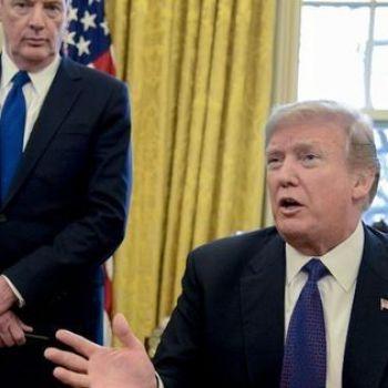Under Trump's Tariffs, The US Lost 20,000 Solar Energy Jobs