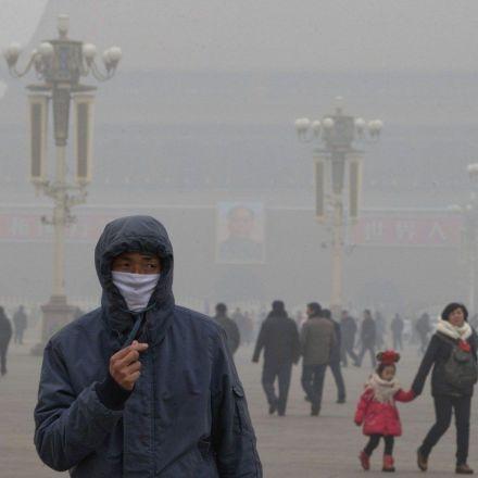 ''Modern Air Is a Little Too Clean'': The Rise of Air Pollution Denial