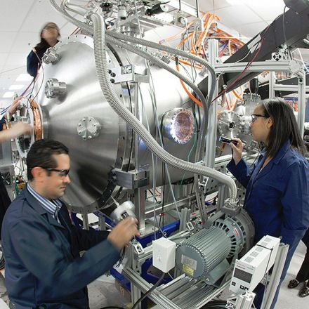 Lockheed Martin Now Has a Patent For Its Potentially World Changing Fusion Reactor