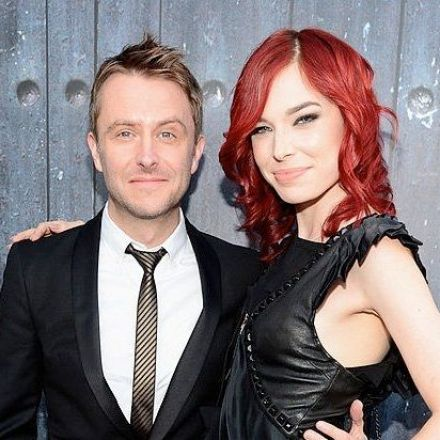 Chloe Dykstra Speaks Out After Chris Hardwick's Denial: 'These Behaviors Are Insidious'