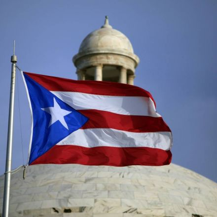 Puerto Rico votes on statehood — fifth time's the charm?