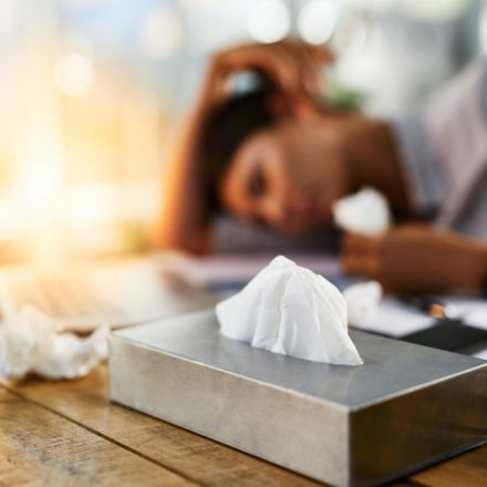 Lack of Paid Sick Leave Increases Poverty