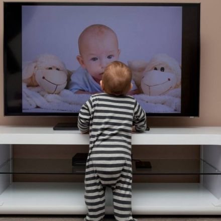 Too much screen time is giving kids health problems like obesity and poor motor skills