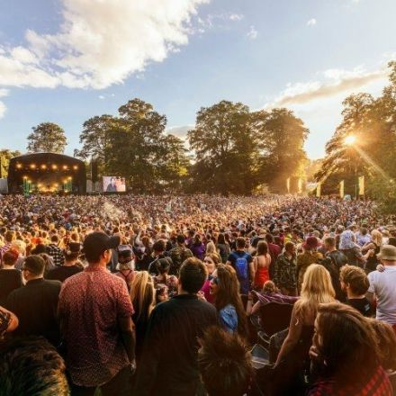 Glitter is Litter: 60+ music festivals have just banned glitter