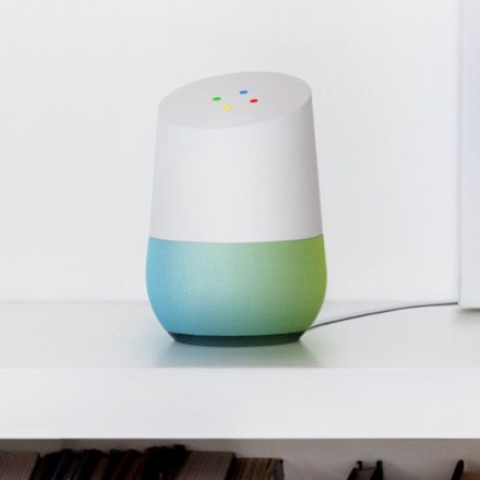 Your Google Assistant is coming to new speakers, appliances and more