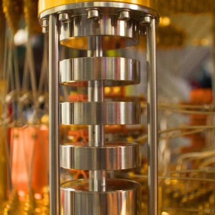 President Trump has signed a $1.2 billon law to boost US quantum tech