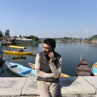 Indian police open case against hundreds in Kashmir for using VPN