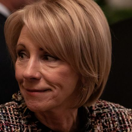 The Education Department Is Canceling $150 Million Of Student Loan Debt