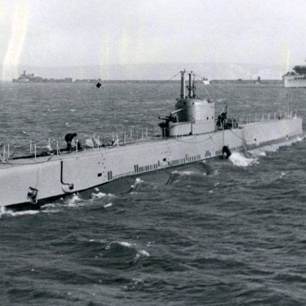Wreck of World War II submarine HMS Narwhal containing remains of 58 sailors discovered 77 years after it was sunk by the Luftwaffe - World War 2 Story
