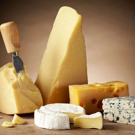Europeans were allergic to cheese for 4,000 years