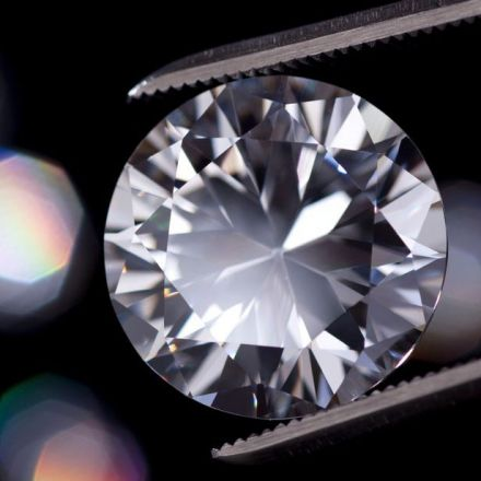 Scientists discover 'quadrillion tons of diamond' beneath Earth's surface