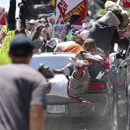 Police Stood By As Mayhem Mounted in Charlottesville