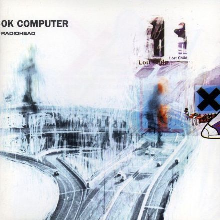 On 'OK Computer,' Radiohead Saw the Future: Ours