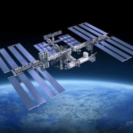 International Space Station hit by mysterious computer meltdown