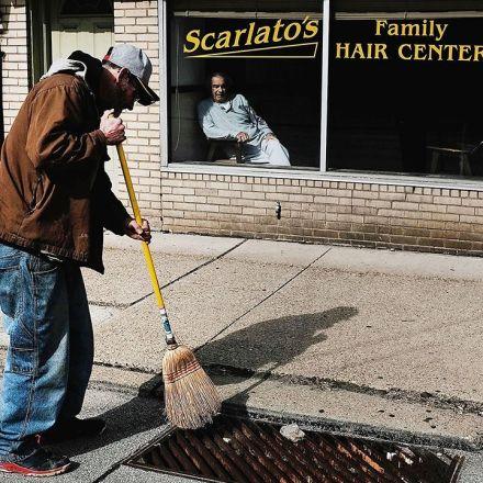 Parts of America may already be facing recession