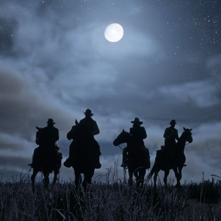 Red Dead Redemption 2 Is Now Coming Spring 2018