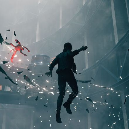 Remedy signs deal with 'major publisher' for two next-gen games