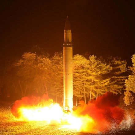 North Korea now making missile-ready nuclear weapons, U.S. analysts say