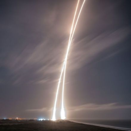 8 Years After Dragon's 1st Flight, SpaceX More