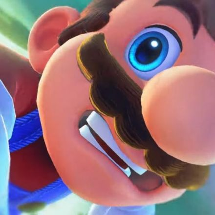 Nintendo says there are no game overs, EVER, in upcoming Super Mario Odyssey